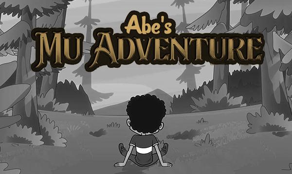 Abe's Mu Adventure